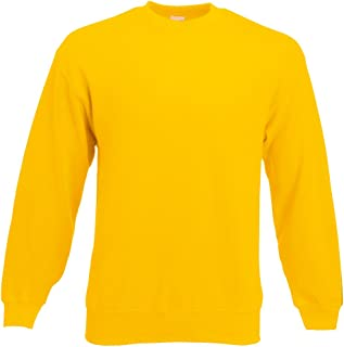 Fruit of the Loom Men's Pullover Sweater