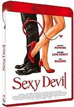 Sexy Devil [Blu-ray] [Blu-ray] (2011) Anthony Hopkins, Alec Baldwin