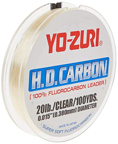 Yo-Zuri HD 30LB CL 100 SPL Hd 30Lb Cl 100Yd