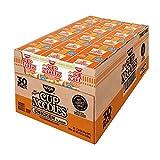 Nissin Cup Noodles, Chicken Flavor 2.25 oz ea, 30 ct. A1