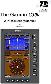Garmin G300 Pilot-Friendly GPS Manual