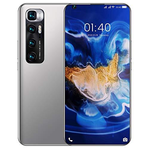 Smartphone Superdünnes Android-Handy HD Pixel 1 + 8G entsperrtes Handy Dual SIM Dual Standby Smartphone mit langem Standby