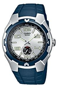 immagine di Casio orologio da uomo mtr-201–7A2VEF