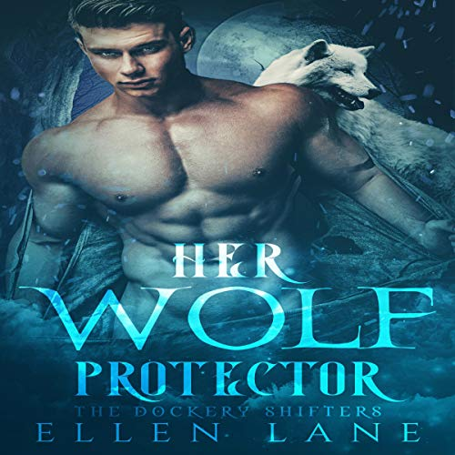Her Wolf Protector cover art