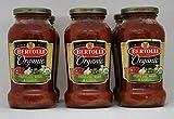 bertolli tomato basil sauce - Bertolli - Olive Oil, Basil, & Garlic Organic Sauce 24 oz - 6 Pack