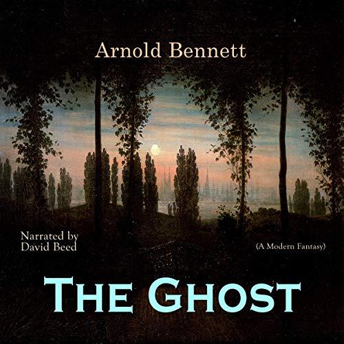 The Ghost Titelbild