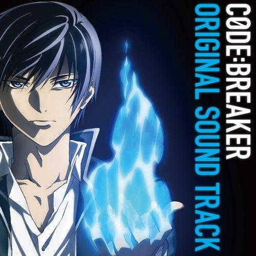 TV Anime [Code:Breaker] Origin