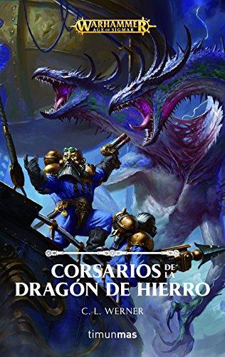 Corsarios de la Dragón de Hierro (Warhammer Age of Sigmar)
