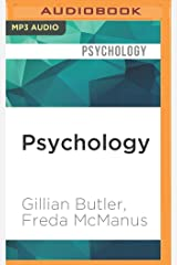 Psychology MP3 CD
