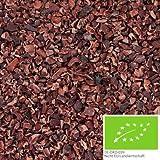 1kg BIO Kakao Nibs aus ungerösteten Criollo Kakaobohnen - Rohkost