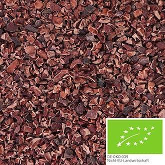 Kakao-Nibs Bild