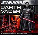 Star Wars: Darth Vader: A 3-D Reconstruction Log di Daniel Wallace (2011)
