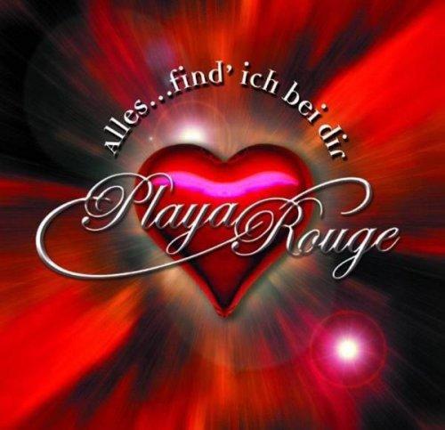 Alles..find' ich bei dir (incl. 2 versions, 2003)