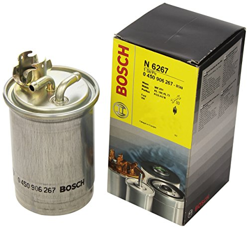 BOSCH 0450906267 Kraftstofffilter