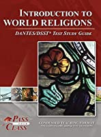 Introduction to World Religions DANTES/DSST Test Study Guide