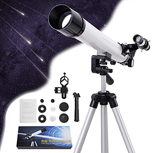 Beginner Binoculars Telescope 24...