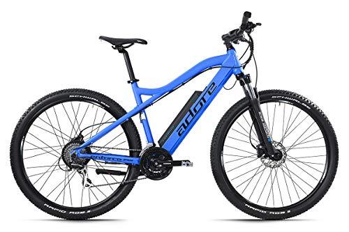 Adore Alu MTB Pedelec 29\' Enforce E-Bike 250Watt Li-Ion 36V/14Ah 24Gänge