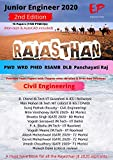 RSMSSB Rajasthan Junior Engineer Civil Engineering All Previous Years Papers with Detailed Error