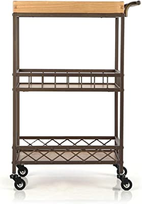 Amazon.com - Etha- Antique Bronze Aluminum Frame with Two ...