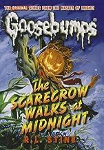 SCARECROW WALKS AT MIDNIGHT (Goosebumps Classics (Reissues/Quality))