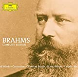 Brahms Complete Edition  ブラームス 「コンプリート・エディション」