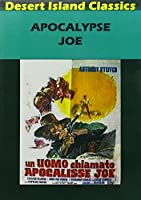 Apocalypse Joe [DVD] [Import]