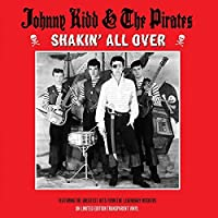 Shakin All Over [12 inch Analog]