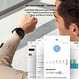 Zoom IMG-2 amazfit smartwatch gtr 2 orologio