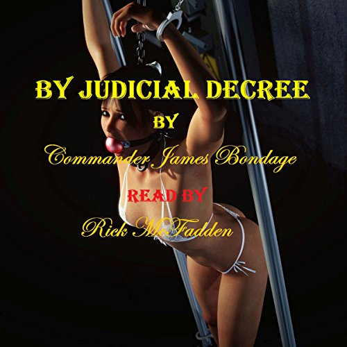 By Judicial Decree audiobook cover art