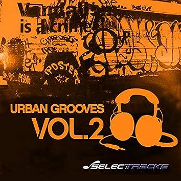 Urban Grooves, Vol. 2