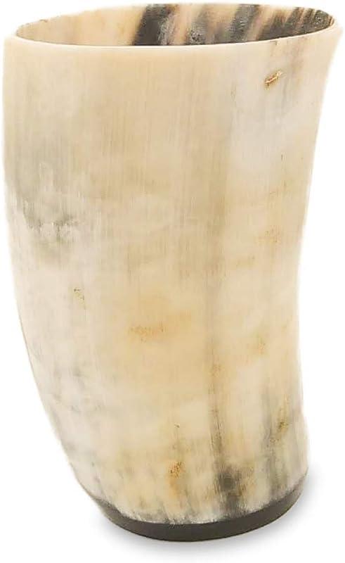 Ann Lee Design Viking Horn Drinking Cup