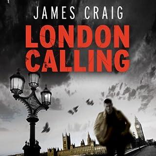 London Calling cover art