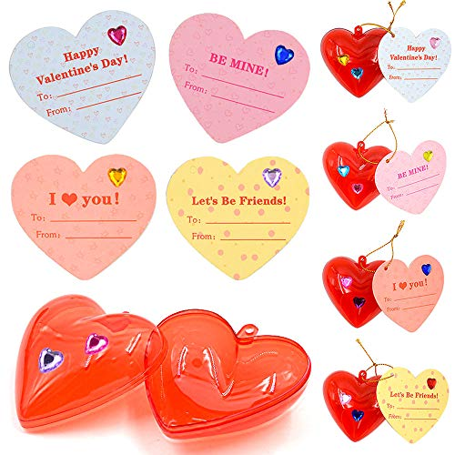 Price Drop 12 Pack Kids Valentines Cards No Promo Code Needed