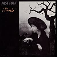 Vol. 4-Fast Folk Musical Magazine (8) Toronto