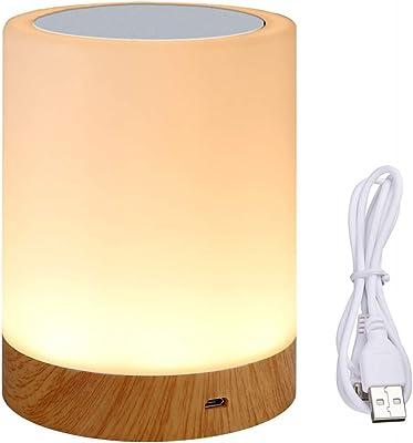 Lámparas de mesa y mesilla de noche (1)