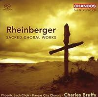Sacred Choral Works (2007-11-06)