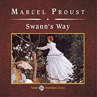 Swann's Way                   By:                                                                                                                                 Marcel Proust                               Narrated by:                                                                                                                                 Simon Vance                      Length: 17 hrs and 26 mins     57 ratings     Overall 4.1