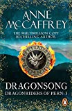 Dragonsong: (Dragonriders of Pern: 3): a thrilling and enthralling epic fantasy from one o...