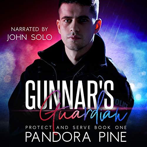 Gunnar's Guardian Audiobook By Pandora Pine cover art