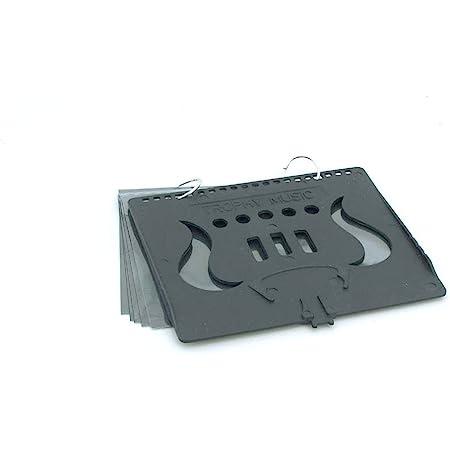 Grover-Trophy 10 Window Flip Folio Folder for Marching Band