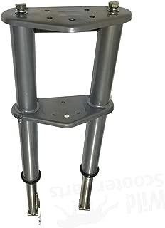 razor mx650 front forks