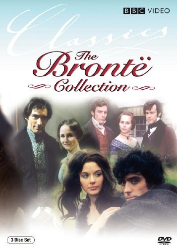 The Bronte Collection (Jane Eyre / The Tenant of Wildfell Hall / Wuthering Heights) by Zelah Clarke
