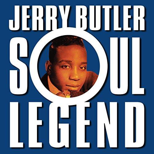 Jerry Butler