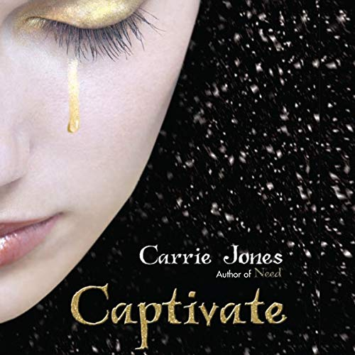 Captivate cover art