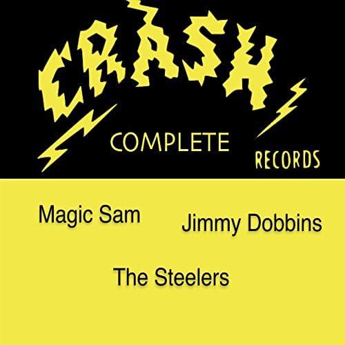 Magic Sam, The Steelers & Jimmy Dobbins