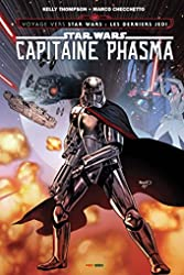 Star Wars - Captain Phasma de Kelly Thompson