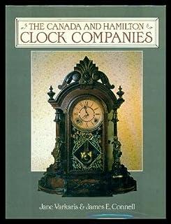 The Canada and Hamilton clock companies