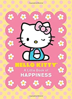 Hello Kitty: A Little Book of Happiness (RP Minis)