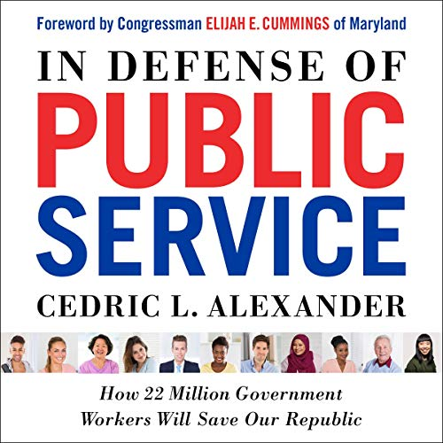 In Defense of Public Service Titelbild