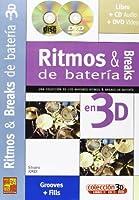 Ritmos & Breaks Bateria 3D